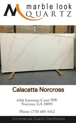 atlanta-quartz-distributors-calacatta-NORCROSS-ga