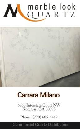 atlanta-quartz-distributors-carrara-MILANO-quartz-wholesale